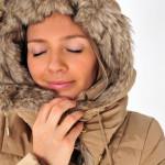 kuschelig weich und warm